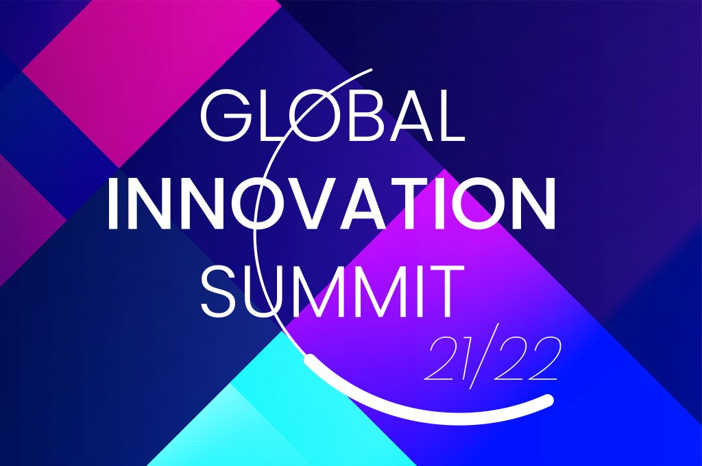 Call for Application: Global Innovation Summit 2021